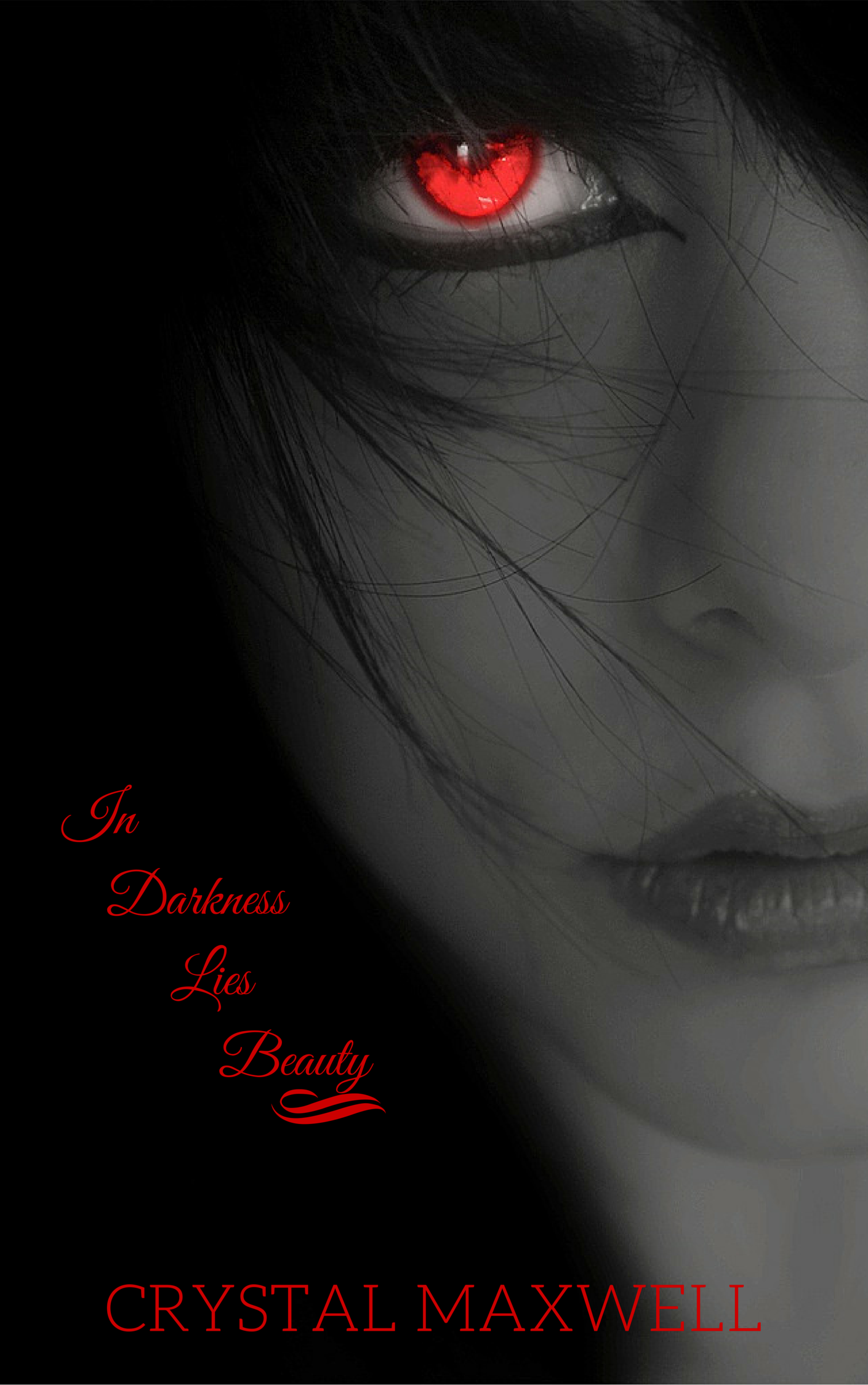 In Darkness Lies Beauty